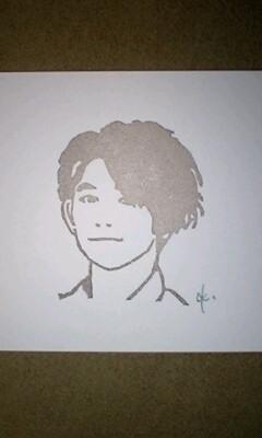 *瑛太はんこ**